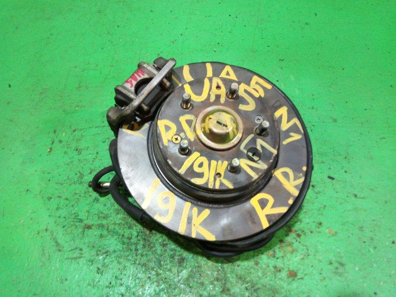 Ступица Honda Inspire UA5 задняя правая (б/у) №1