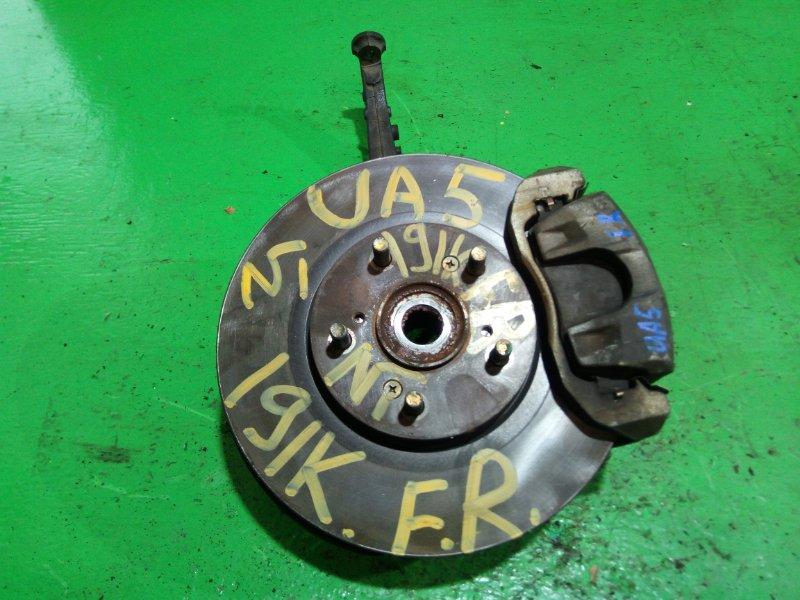Ступица Honda Inspire UA5 передняя правая (б/у) №1