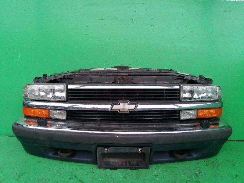Ноускат Chevrolet Blazer S15 (б/у)