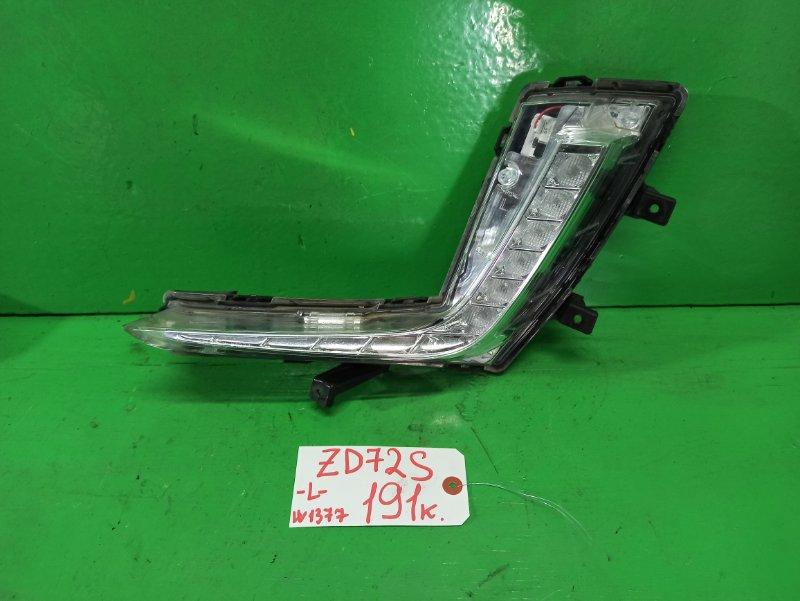 Туманка Suzuki Swift ZD72S левая (б/у)
