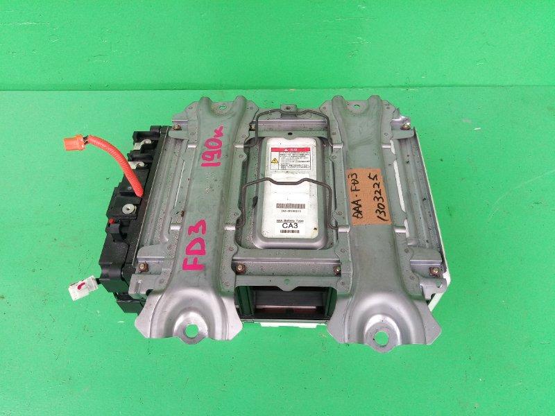 Батарея Honda Civic FD3 (б/у)