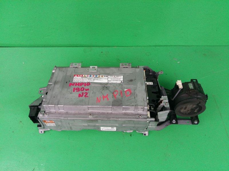 Батарея Toyota Aqua NHP10 (б/у) N2