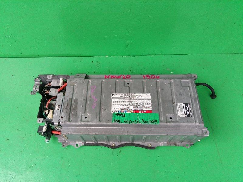 Батарея Toyota Prius NHW20 (б/у)