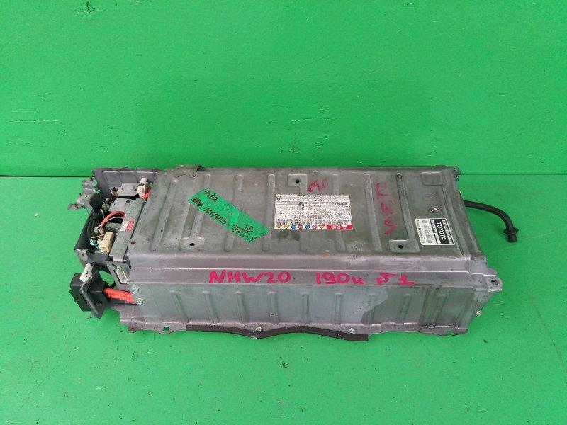 Батарея Toyota Prius NHW20 (б/у) N1