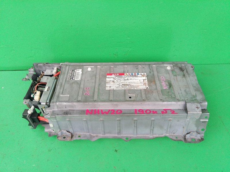 Батарея Toyota Prius NHW20 (б/у) N2