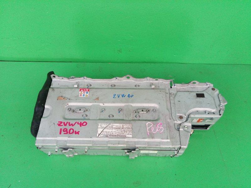 Батарея Toyota Prius Alpha ZVW40 (б/у)