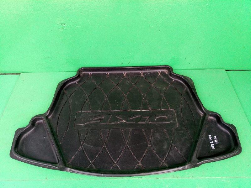 Коврик багажника Toyota Corolla Axio NZE144 (б/у)