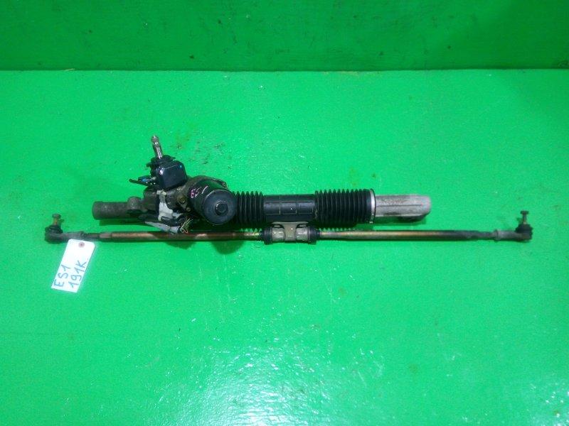 Рулевая рейка Honda Civic ES1 (б/у)