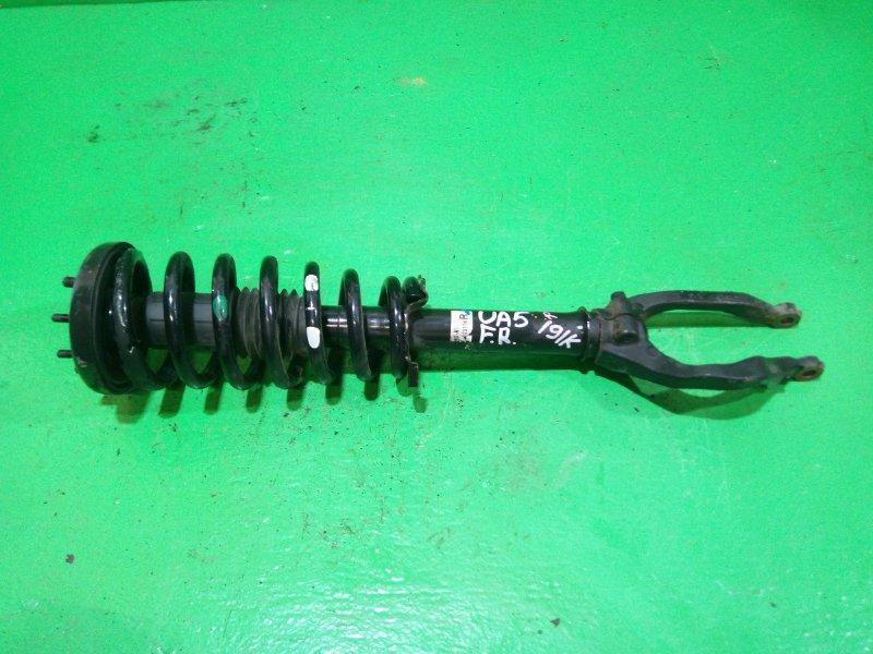 Стойка Honda Inspire UA5 передняя правая (б/у)