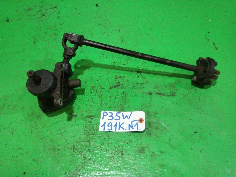 Угловой редуктор Mitsubishi Delica P35W (б/у) №1