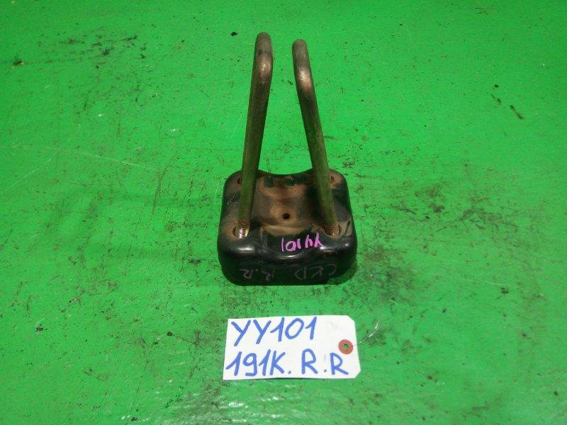 Стремянка рессоры Toyota Dyna YY101 задняя правая (б/у)