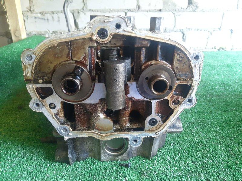 Головка блока цилиндров правая Nissan Murano Z50 VQ35DE