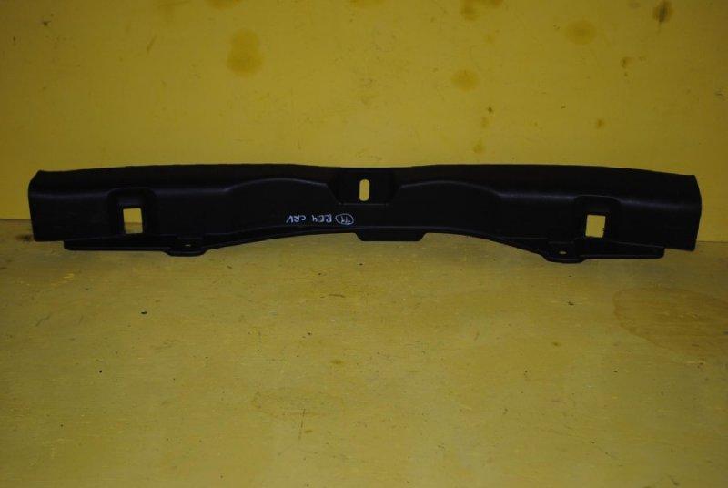 Пластик замка багажника Honda Cr-V RE3 (б/у)