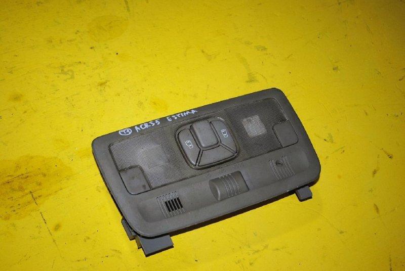 Светильник салона Toyota Estima ACR50 (б/у)