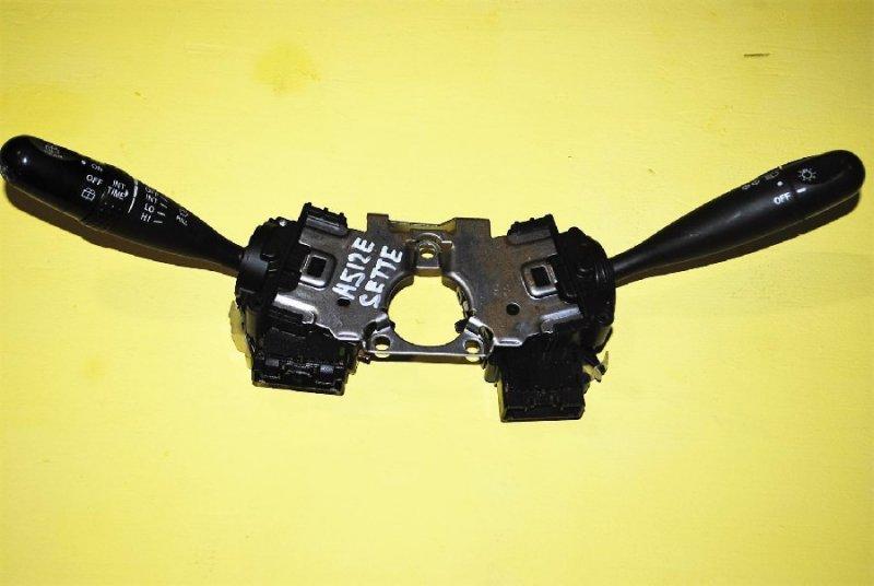 Гитара Toyota Passo Sette M502E (б/у)