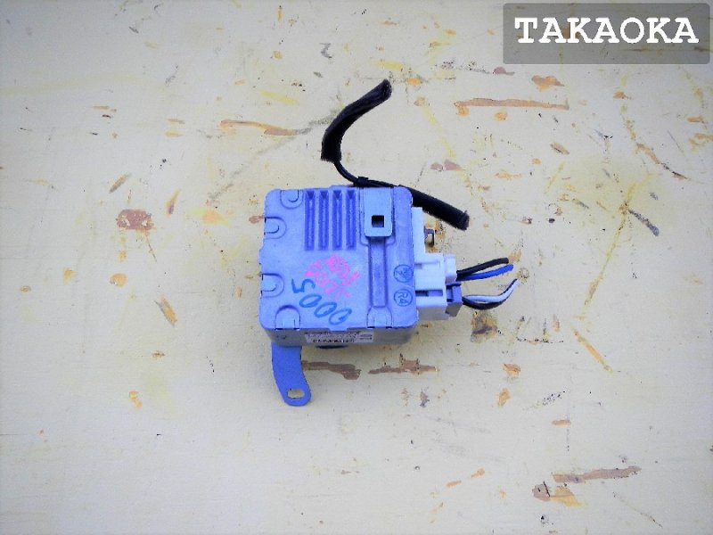 Электронный блок Daihatsu Bego J200G (б/у)