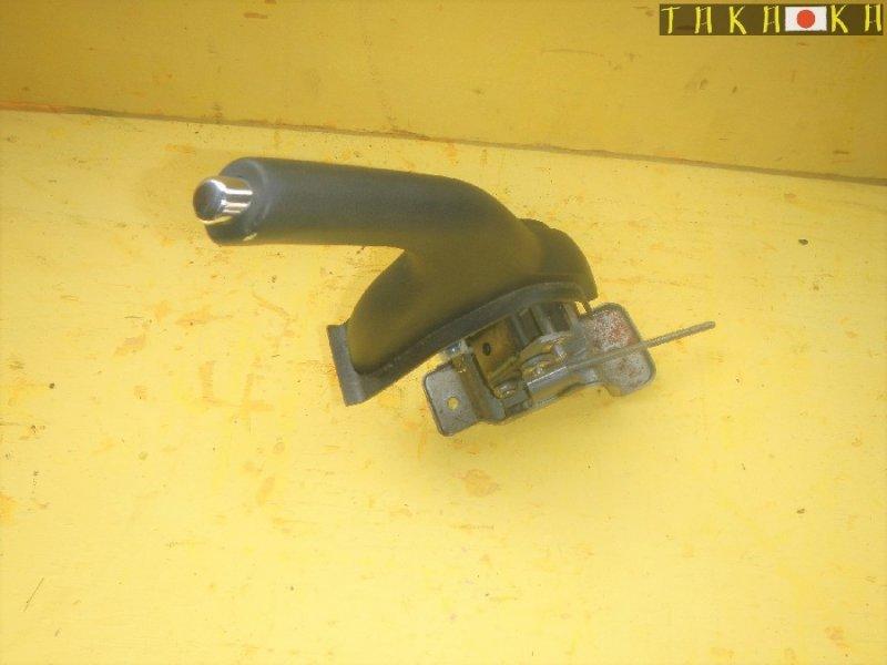 Ручка ручника Suzuki Escudo TA74W (б/у)