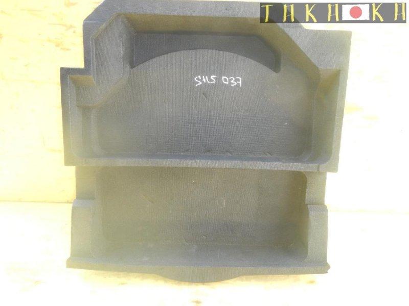 Ванночка в багажник Subaru Forester SH5 (б/у)