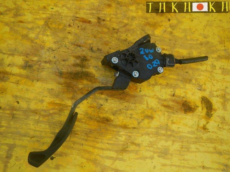 Педаль подачи топлива Toyota Prius ZVW30 (б/у)