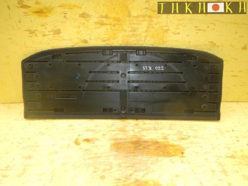 Обшивка багажника Nissan X-Trail NT31 (б/у)
