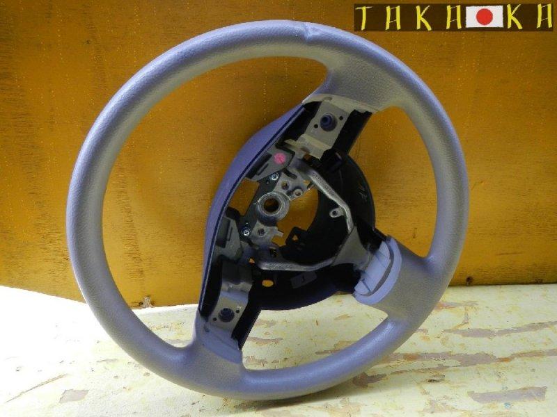 Руль Toyota Passo KGC30 (б/у)
