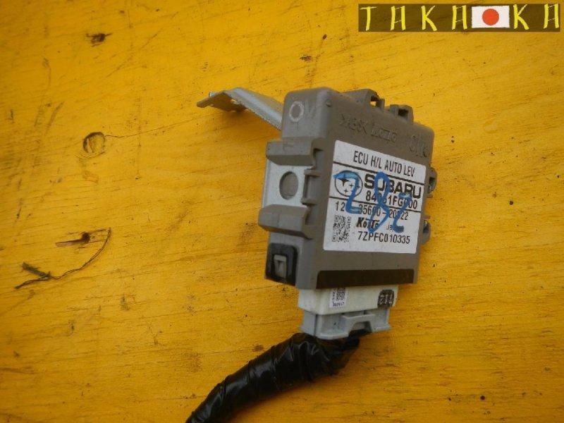 Блок управления abs Subaru Impreza GH3 (б/у)