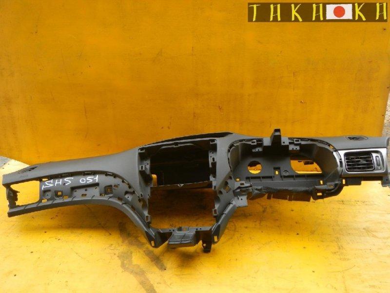 Торпедо Subaru Forester SH5 (б/у)