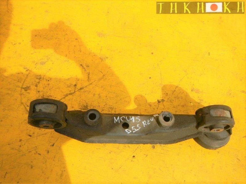Крепление редуктора Toyota Harrier MCU15 (б/у)