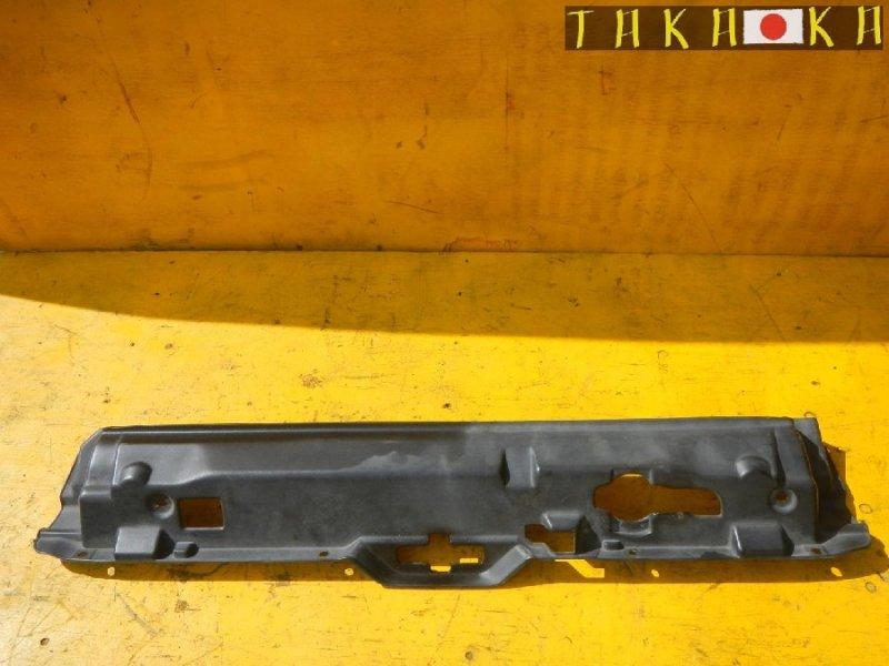 Пластм. защита над радиатором Toyota Harrier SXU10 (б/у)