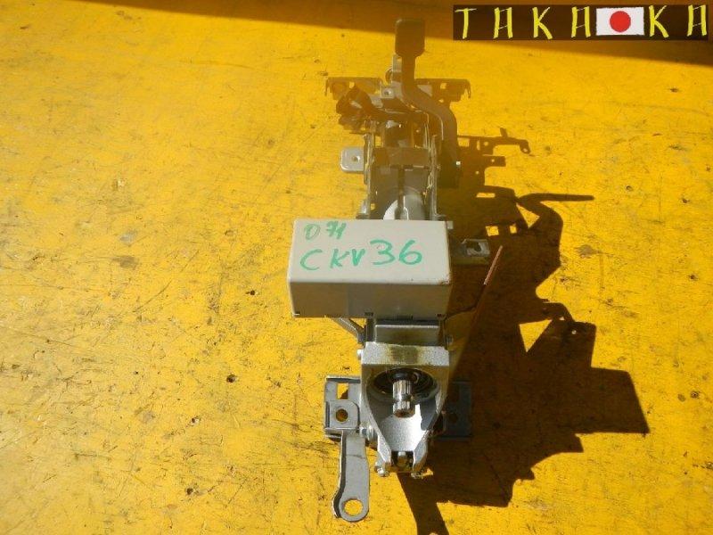 Рулевая колонка Nissan Skyline CKV36 VQ37VHR (б/у)