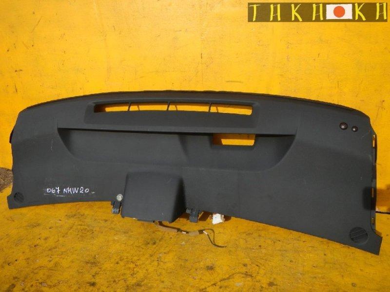 Торпедо Toyota Prius NHW20 (б/у)
