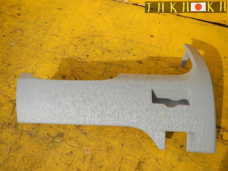 Пластик торпеды Toyota Passo KGC30 (б/у)