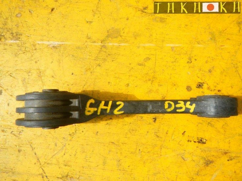 Подушка акпп Subaru Impreza GH3 (б/у)
