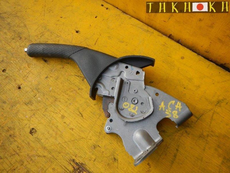 Ручка ручника Toyota Vanguard ACA33 (б/у)