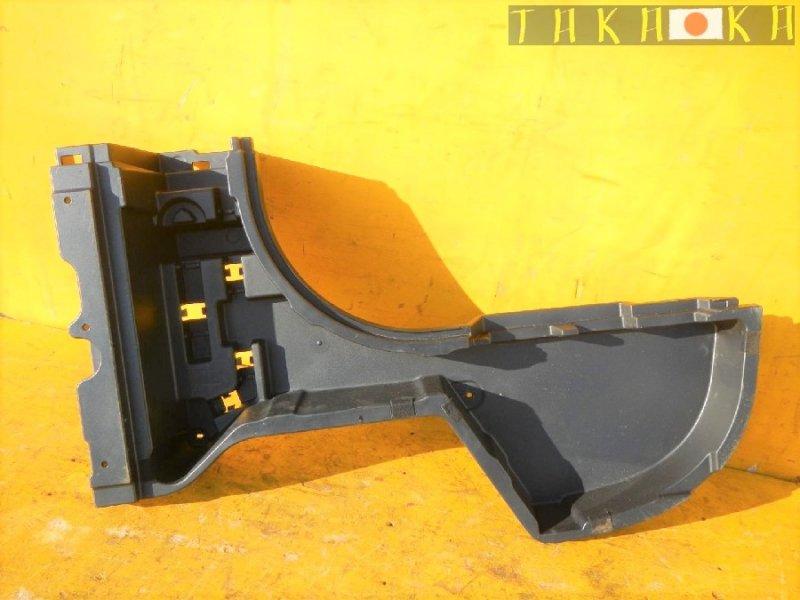 Ванночка в багажник Toyota Corolla Fielder NKE165 задняя левая (б/у)