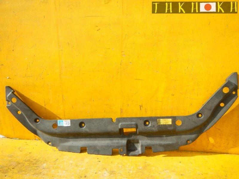 Пластм. защита над радиатором Toyota Rav4 ACA31 (б/у)