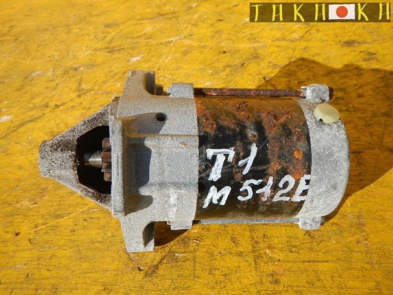 Стартер Toyota Passo Sette M502E 3SZ (б/у)