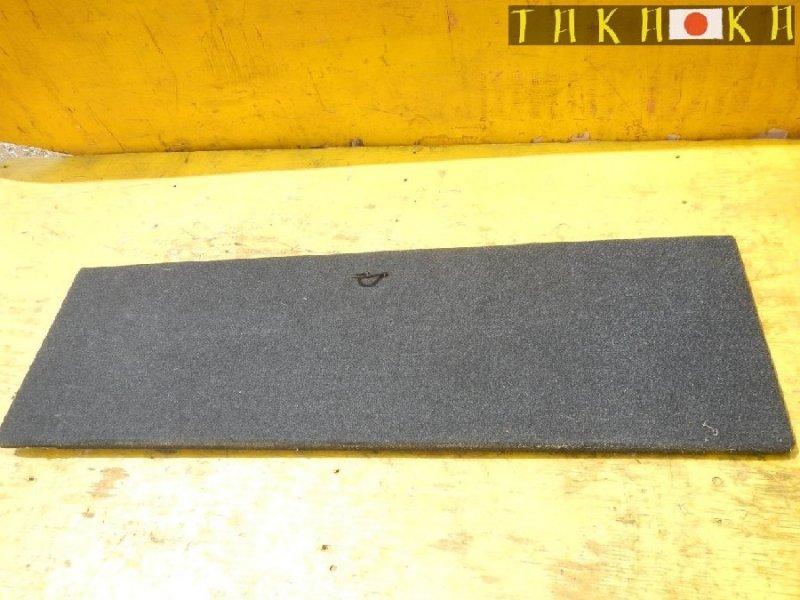 Обшивка багажника Toyota Corolla Fielder NZE141 (б/у)