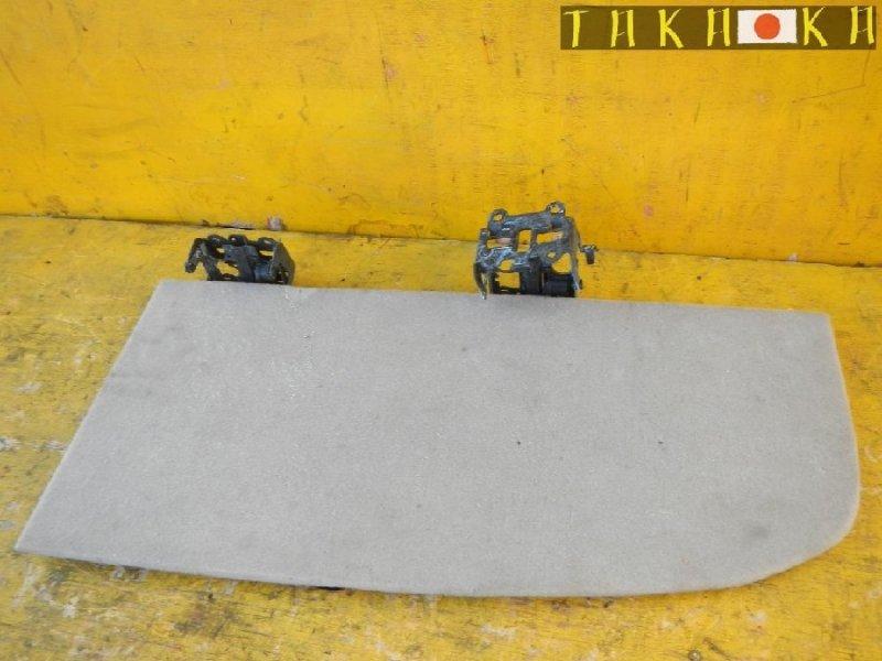 Полка багажника Toyota Harrier ACU30 задняя правая (б/у)