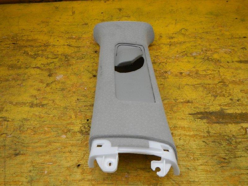 Пластик стойки Toyota Sai AZK10 левый (б/у)