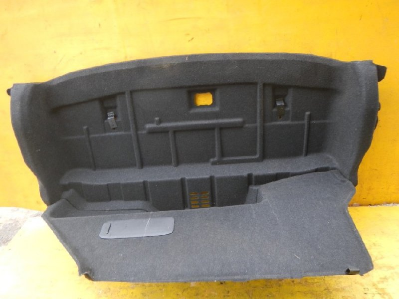 Обшивка багажника Toyota Sai AZK10 (б/у)