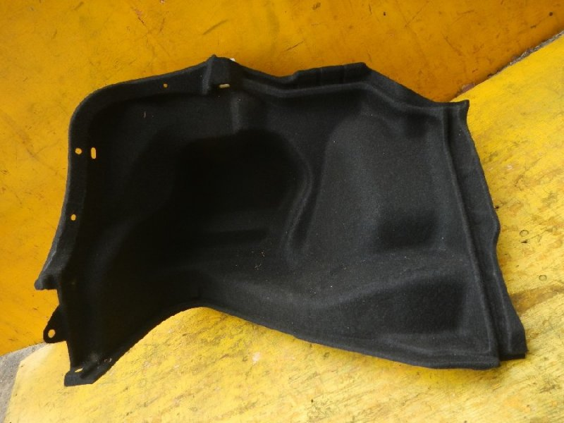 Обшивка багажника Toyota Sai AZK10 задняя левая (б/у)