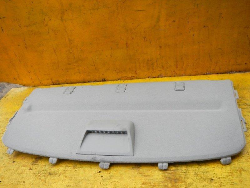 Полка багажника Toyota Sai AZK10 (б/у)