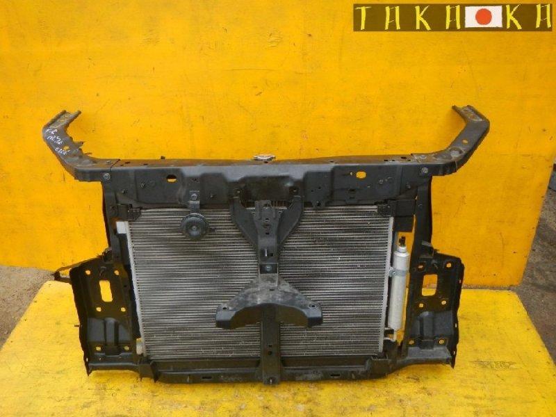 Рамка радиатора Nissan Serena NC26 (б/у)