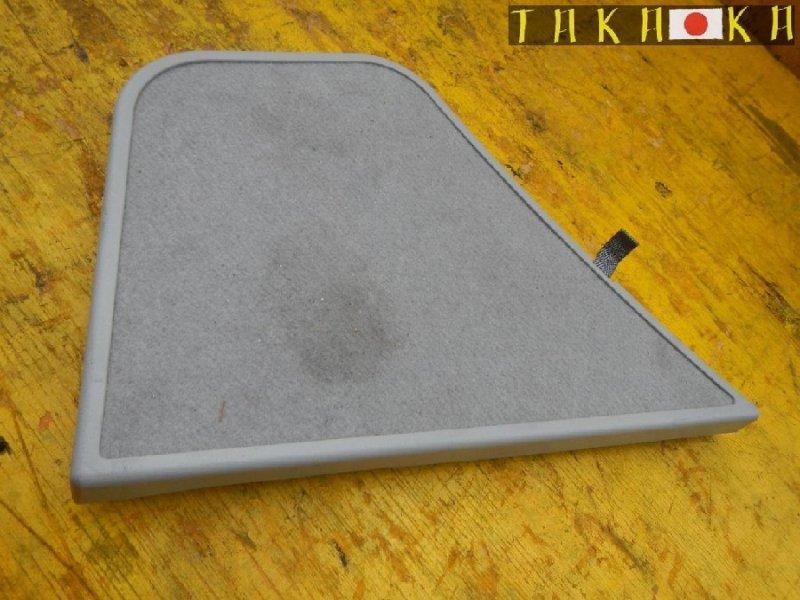 Обшивка багажника Toyota Prius ZVW30 задняя левая (б/у)