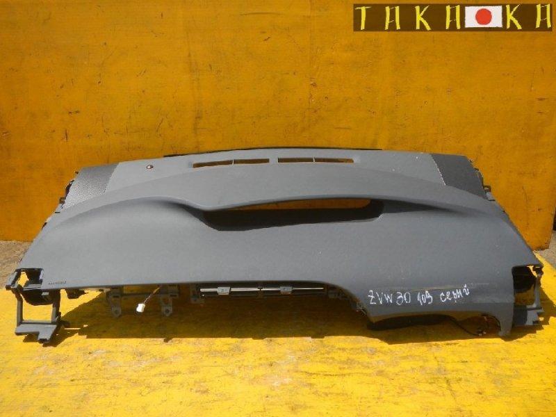 Торпедо Toyota Prius ZVW30 (б/у)