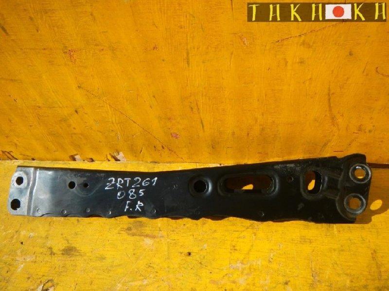 Балка продольная Toyota Allion ZRT260 передняя правая (б/у)