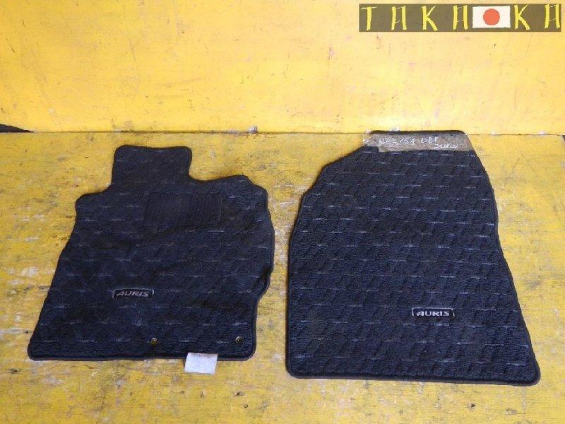 Коврик Toyota Auris ZRE152 передний правый (б/у)