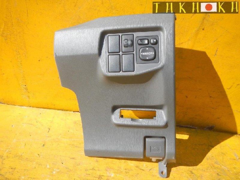 Пластик под руль Toyota Prius ZVW30 (б/у)