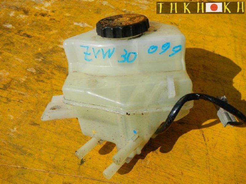 Бачок для тормозной жидкости Toyota Prius ZVW30 (б/у)